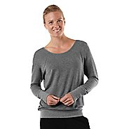Womens R-Gear Flashback Long Sleeve Long Sleeve Non-Technical Tops