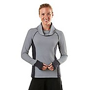 Womens R-Gear Star Struck Long Sleeve No Zip Technical Tops