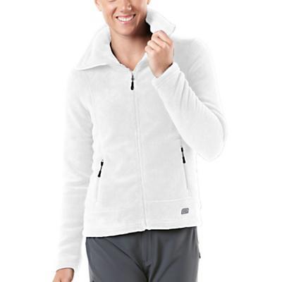 Womens R-Gear Pure Plush Fleece Outerwear Jackets