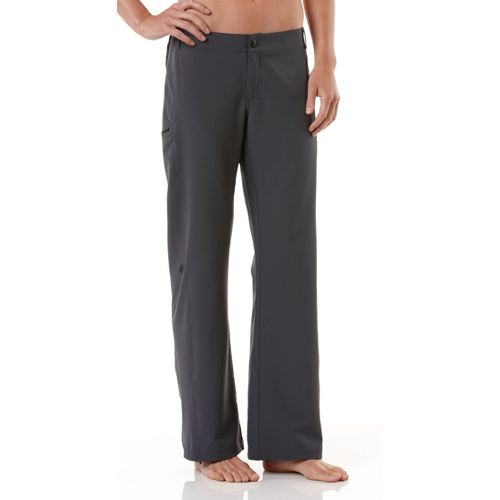 Womens R-Gear Day Tripper Full Length Pants - Charcoal XS
