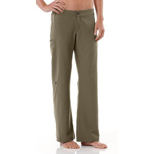 Womens R-Gear Day Tripper Full Length Pants - Soft Sand L