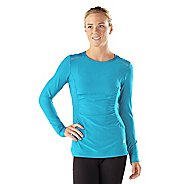 Womens R-Gear Scene Stealer Long Sleeve No Zip Technical Tops