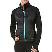 Womens R-Gear Power Puff Outerwear Jackets