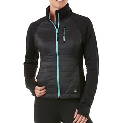 Womens R-Gear Power Puff Outerwear Jackets