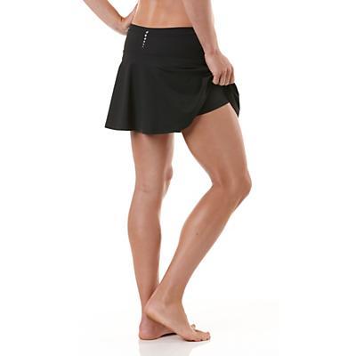 Womens ROAD RUNNER SPORTS Flutter By Skort Fitness Skirts