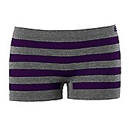Womens R-Gear Undercover Seamless Stripe Boy Short Underwear Bottoms