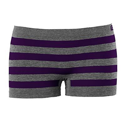 Womens R-Gear Undercover Seamless Stripe Boy Short Underwear Bottoms