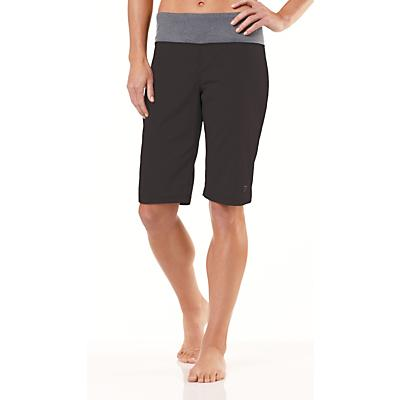 Womens R-Gear Long On Style Unlined Shorts