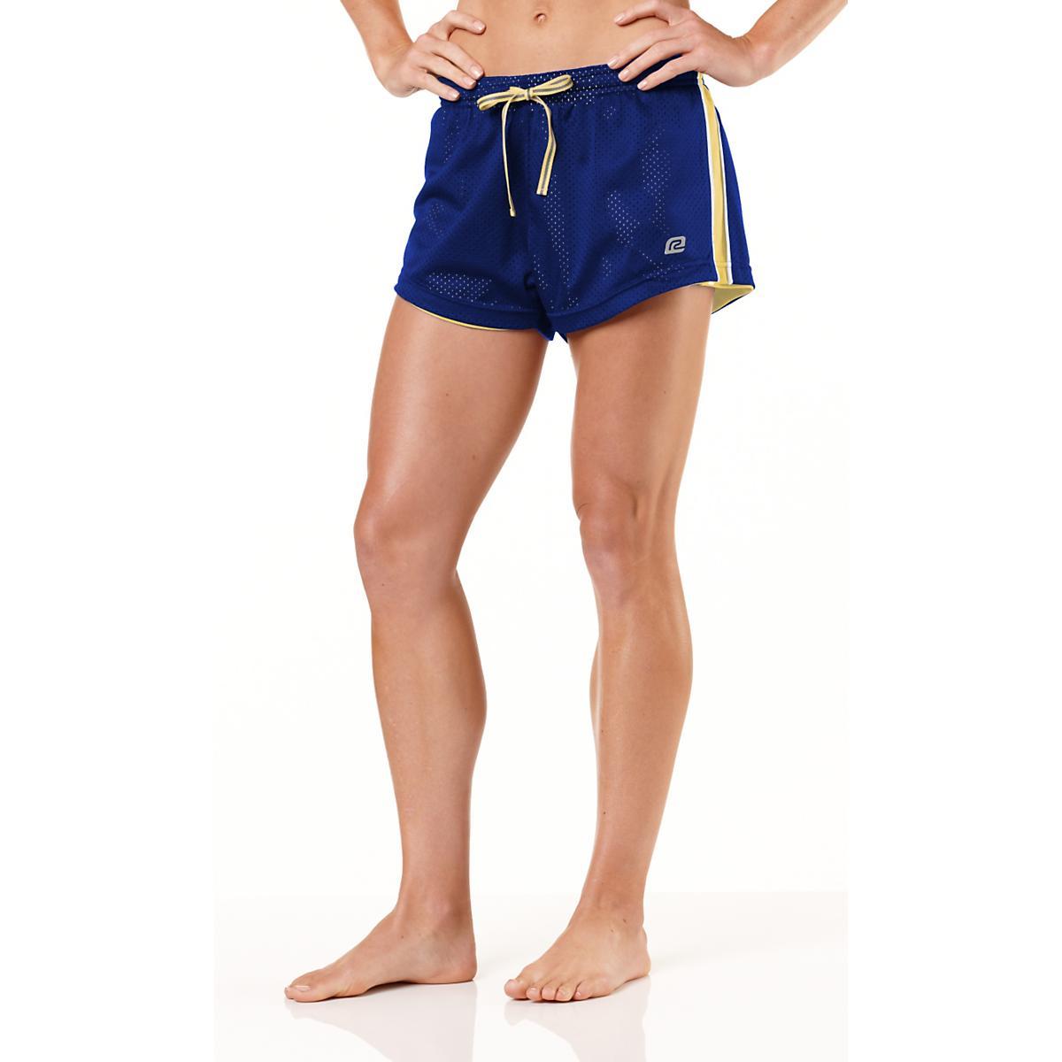 Women's R-Gear�Off the Blocks Reversible Short