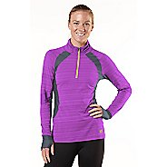 Womens R-Gear Got Your Back Long Sleeve 1/2 Zip Technical Tops