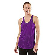 Womens R-Gear Race-in-Lace Singlet Technical Tops