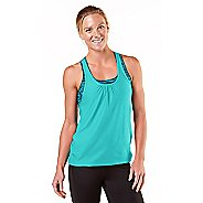 Womens R-Gear Hidden Agenda Bra Tank Sport Top Bras