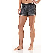 "Womens ROAD RUNNER SPORTS Tight Race Compression 3"" Fitted Shorts"