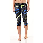 Womens R-Gear Tight Race Compression Capri Pants
