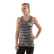 Womens R-Gear Stripe A Pose Tank Technical Tops