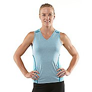 Womens R-Gear Keep Your Cool Sleeveless Technical Tops