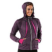 Womens R-Gear Zip To It Running Jackets