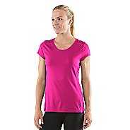 Womens R-Gear Amaze In Lace Short Sleeve Technical Tops