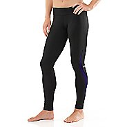 Womens R-Gear Lace Pace Compression Fitted Tights