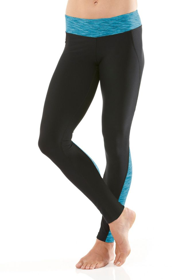 R-Gear Fly In Color Fitted Tights