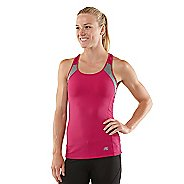 Womens R-Gear Breathe Deep Bra Tank Technical Tops