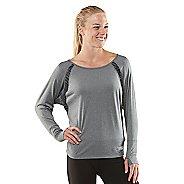 Womens R-Gear Breathe Deep Long Sleeve No Zip Technical Tops