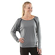Womens R-Gear Breathe Deep Long Sleeve No Zip Technical Tops