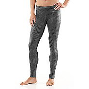 Womens R-Gear Make It A Pattern Fitted Tights