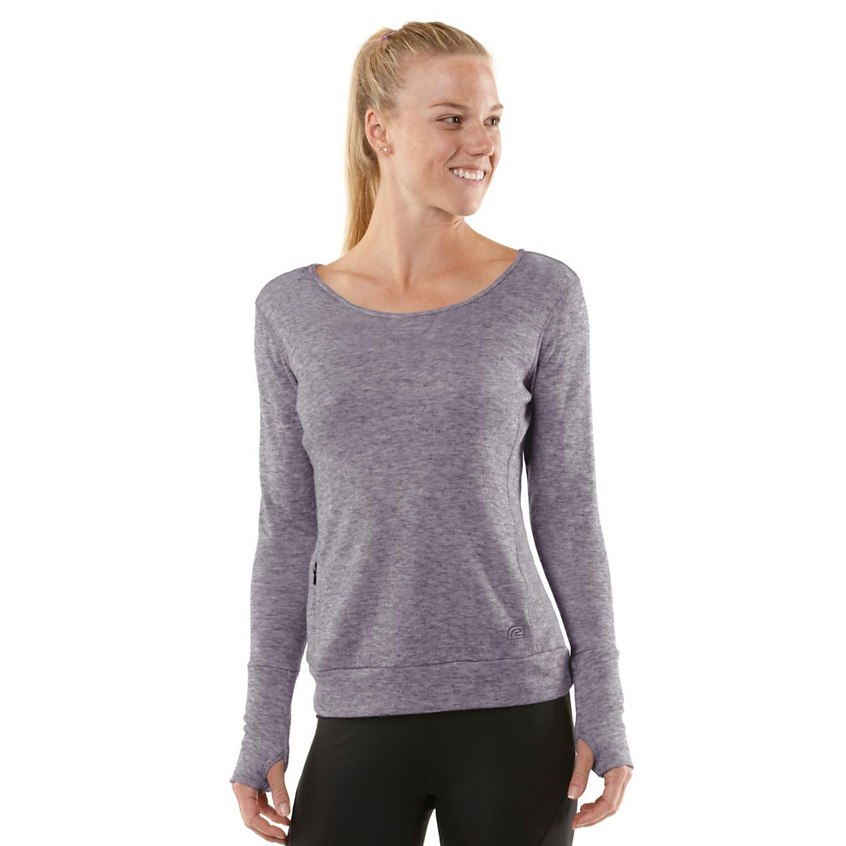 Women's R-Gear�Just Blend In Wool Long Sleeve