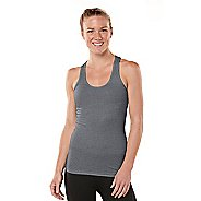 Womens ROAD RUNNER SPORTS Revive Racerback Singlets Technical Tops