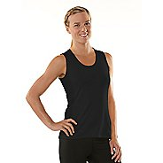 Womens ROAD RUNNER SPORTS Runner's High Sleeveless Technical Tops