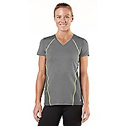 Womens ROAD RUNNER SPORTS Keep Your Cool Short Sleeve Technical Tops