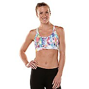 Womens R-Gear Your True Colors Chroma Printed Sports Bra