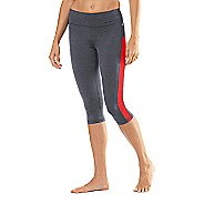 "Womens R-Gear Raise The Bar Compression 17"" Knicker Capri Tights"