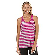 Womens Road Runner Sports Behind The Scenes Tank Technical Tops