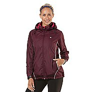 Womens Road Runner Sports Weather The Storm Outerwear Jackets