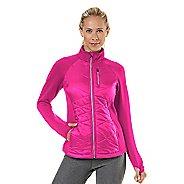 Womens Road Runner Sports Power Puff Jacket Outerwear Jackets