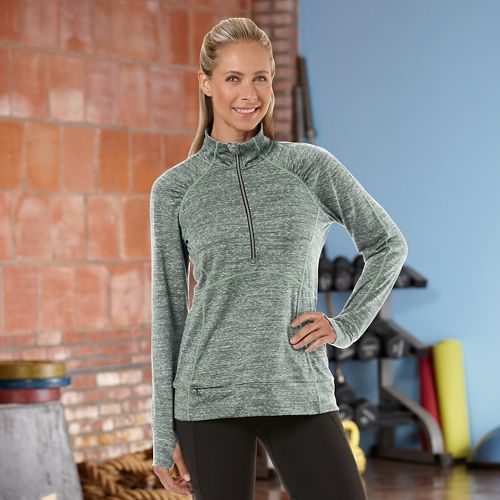 Women's R-Gear�Set The Stage Printed Half-Zip