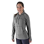 Womens R-Gear On The Move Hoodie Long Sleeve No Zip Technical Tops