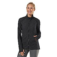 Womens Road Runner Sports Forever Denim Running Jackets