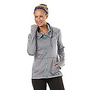 Womens Road Runner Sports Pure-n-Simple Running Jackets