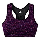 Womens Road Runner Sports Star Performer Printed Sportek A/B Sports Bra