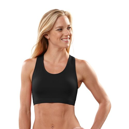 Womens R-Gear Star Performer Sportek A/B Sports Bra - Black L