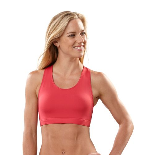 Womens R-Gear Star Performer Sportek A/B Sports Bra - Ruby/Pink L