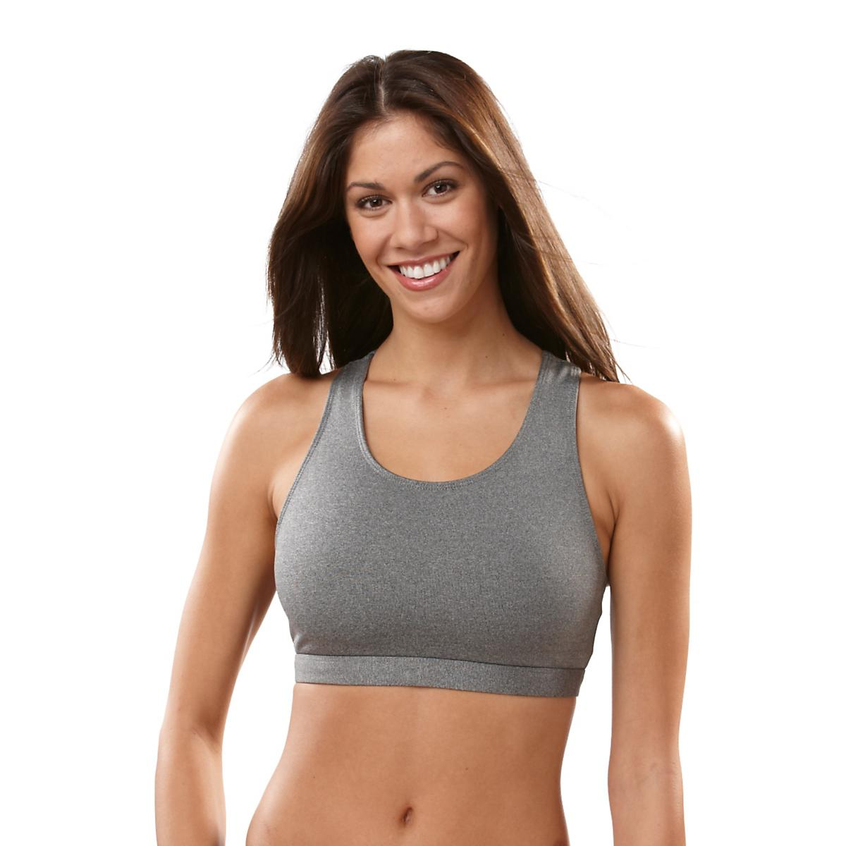 Women's R-Gear�Star Performer Sportek Bra C/D