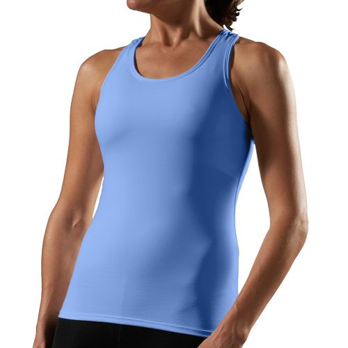 Womens Road Runner Sports Bring It On Powertek Bra A/B Sport Top Bras - Peri ...