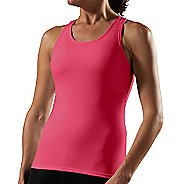 Womens Road Runner Sports Bring It On Powertek Bra C/D Sport Top Bras