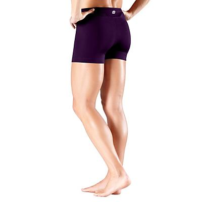 """Womens R-Gear High-Speed Compression 3.5"""" Fitted Shorts"""