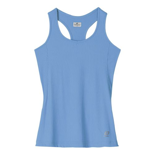 Womens R-Gear Everyday Favorite Tank Technical Tops - Peri L
