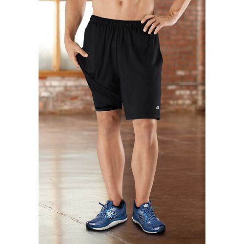 Mens Road Runner Sports Power Boost 2-in-1 8